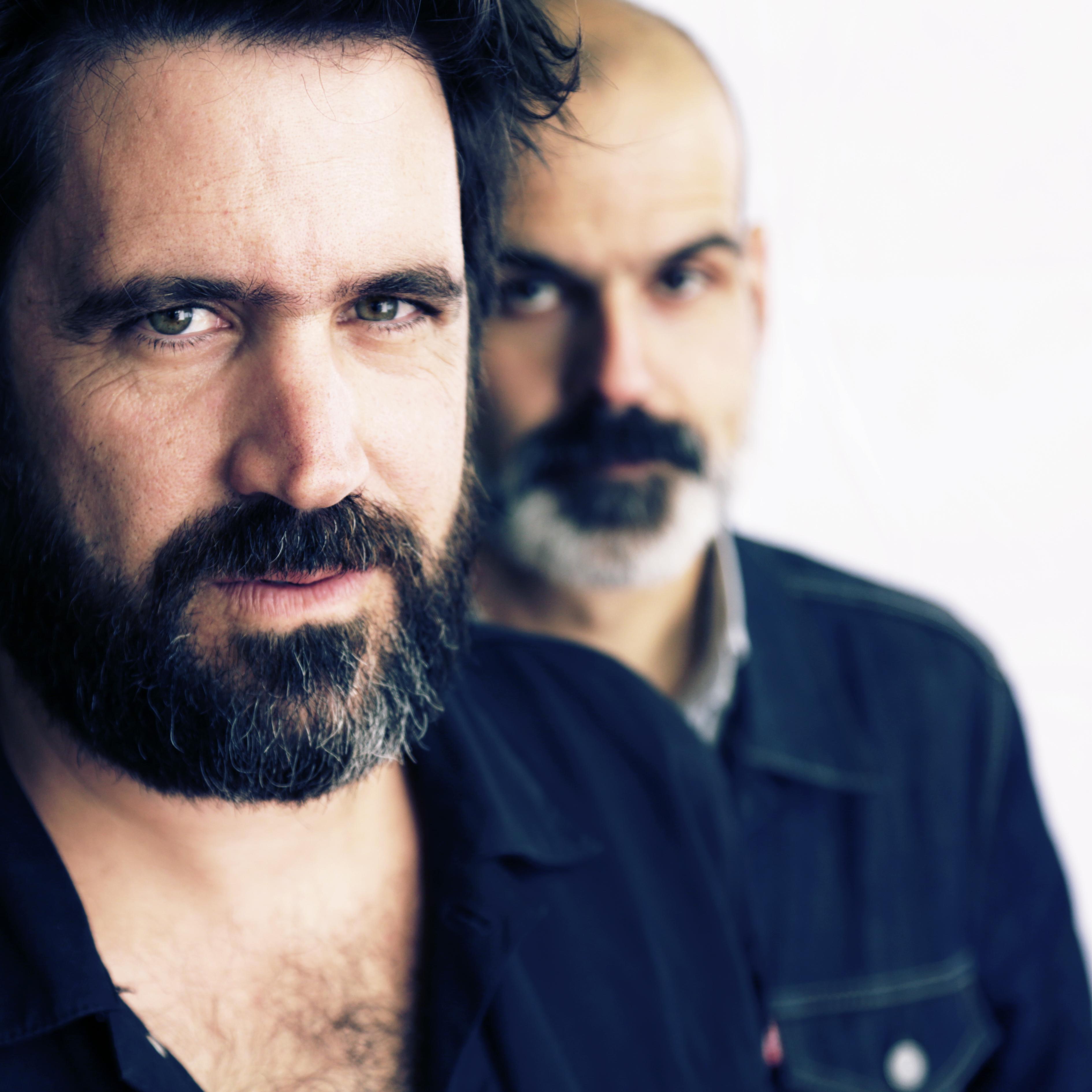 Helmut Tellier : « Revenir à l'origine du groupe : un duo de folk avec Raoul »