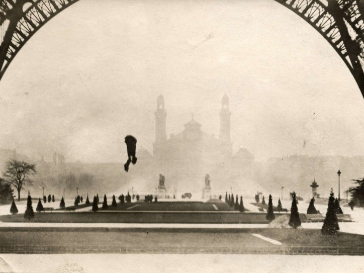 Littérature : Étienne Kern regarde les hommes tomber