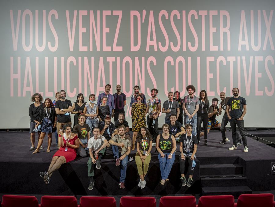 Hallucinations Collectives : « partager des films dans une salle, c'est un élément constitutif du festival »