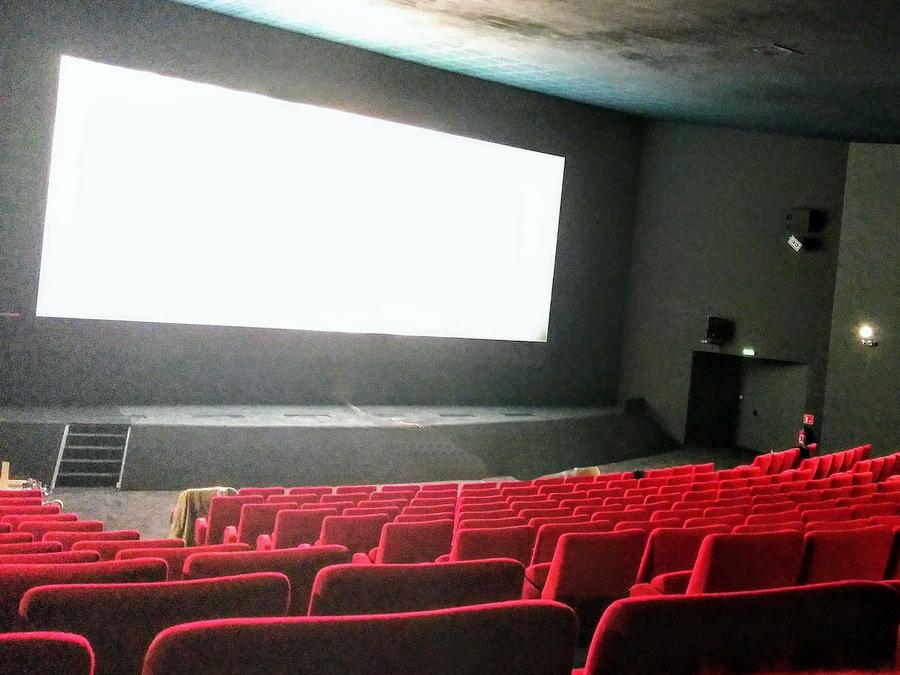 Cinémas : chronique d'un été