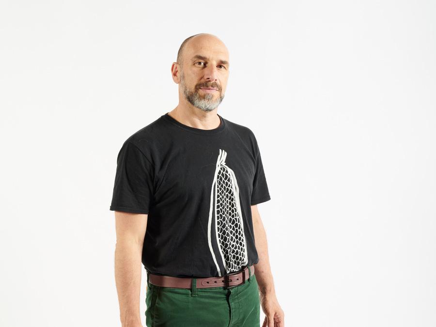 Yuval Pick, prolongé au CCN de Rillieux-la-Pape