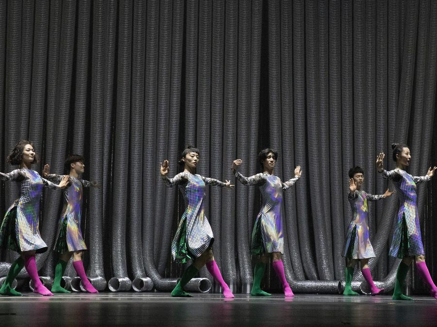 Les 10 spectacles de danse à voir absolument cette saison à Lyon