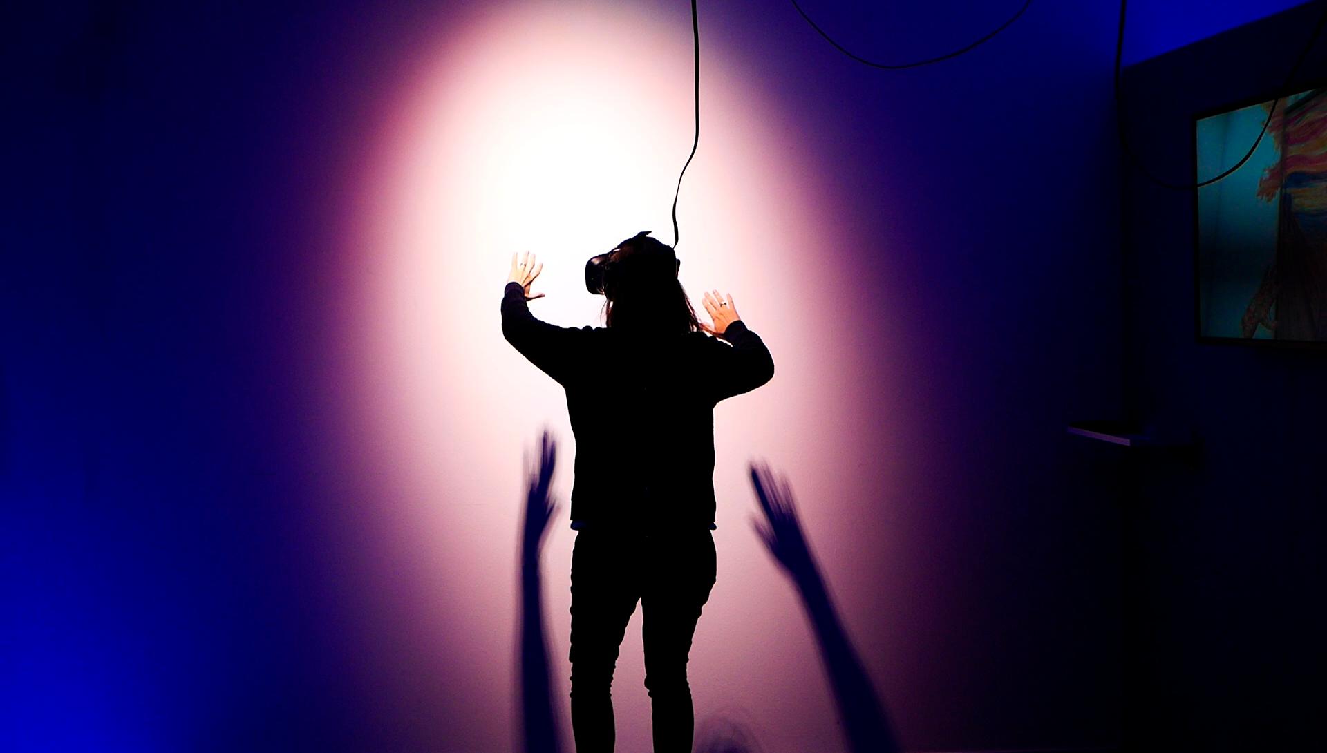 Venice VR Expanded : entrez dans le film grâce à la réalité virtuelle