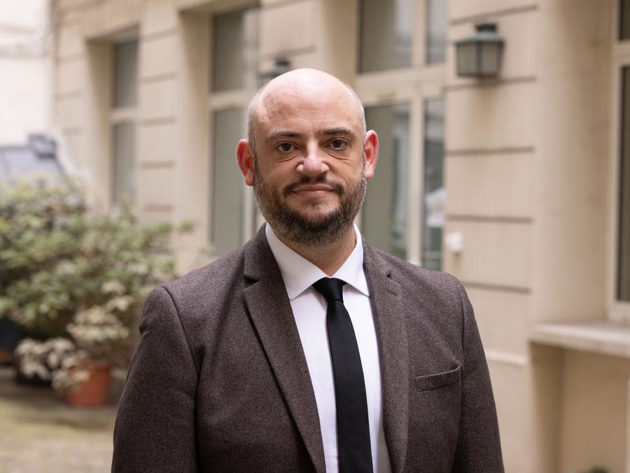 Thomas Dossus : « les musiques électroniques ne sont pas acceptées au sein du ministère de la Culture et c'est un vrai problème »