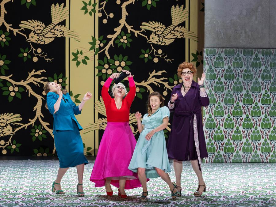 Opéra de Lyon : pour une saison sans anicroche