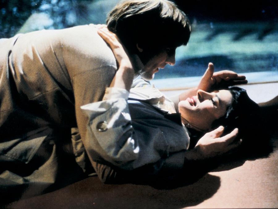 C'est la saison des amours à la Cinémathèque
