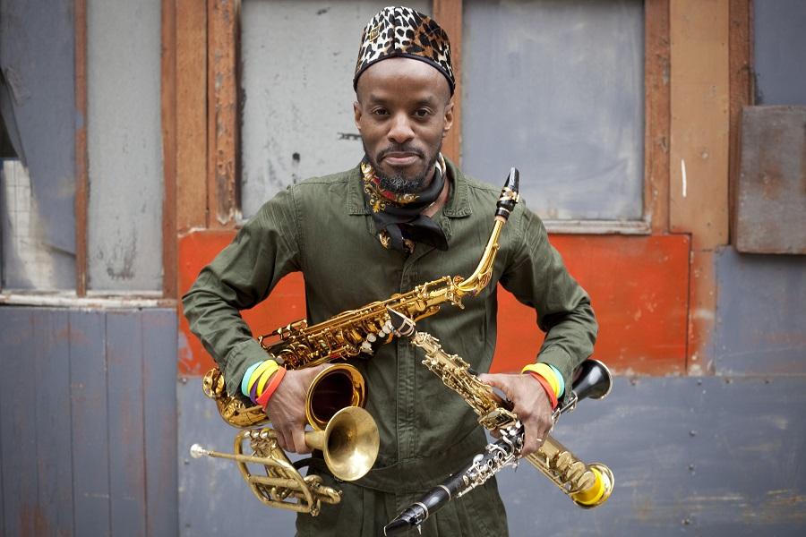 GAM Jazz Festival : « L'éclectisme signifie que le jazz n'est pas une musique morte »