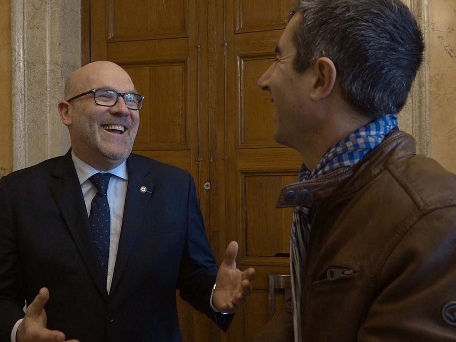 Guillaume Canet, Nicole Garcia : les avant-premières en présence de l'équipe à découvrir cette quinzaine à Lyon