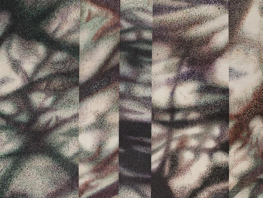 Feuilles d'automne, le 7e salon Lyon Art Paper
