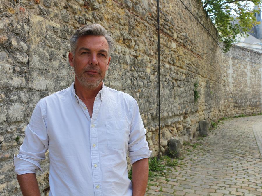Tanguy Viel : « Je trouve les gens très tolérants à la domination »