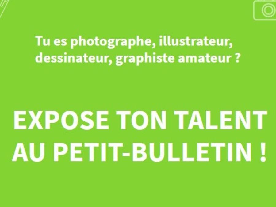 Participe au 100e numéro du Petit-Bulletin!