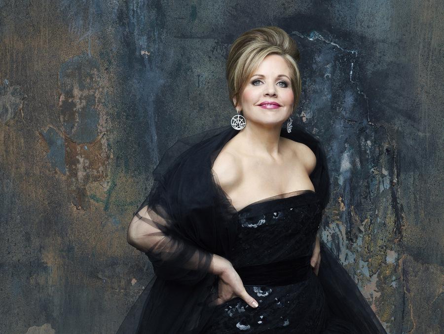 Renée Fleming chante Messiaen
