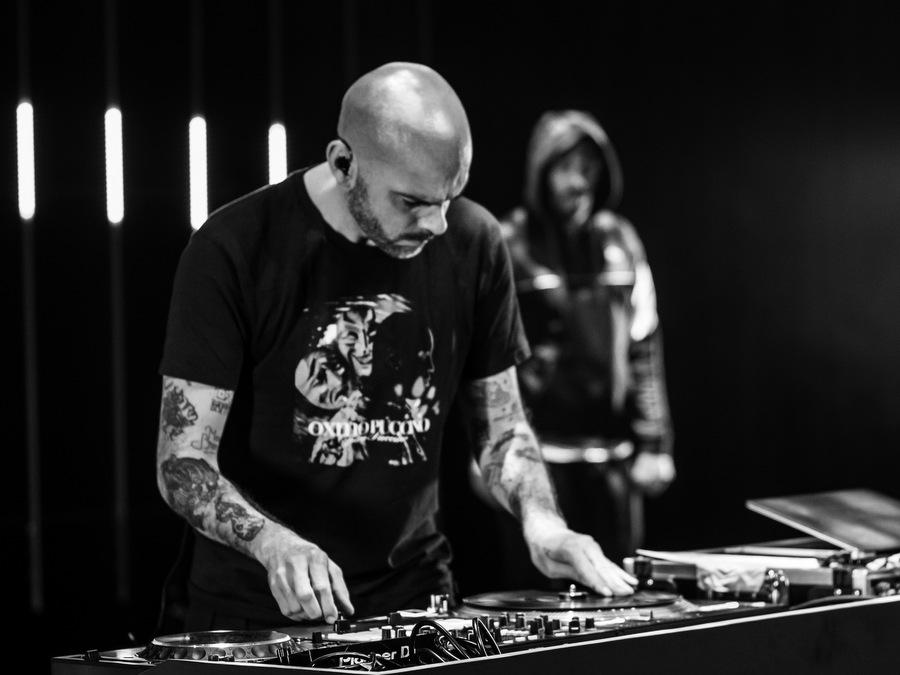 DJ Pone, capitaine du mix dans la capitale des Gaules