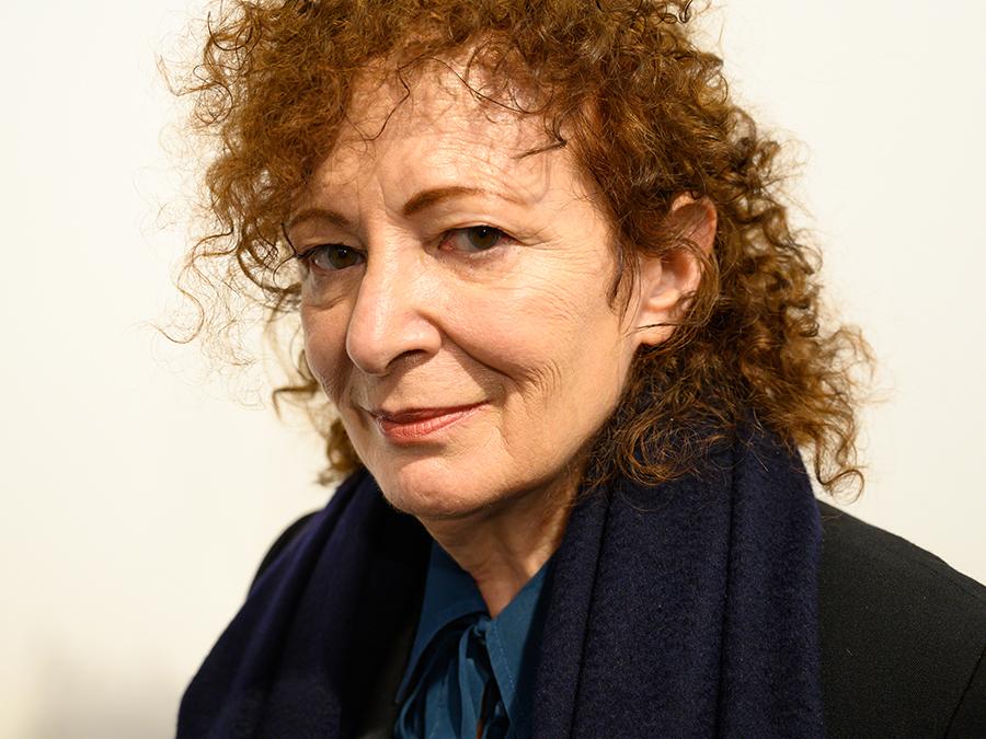 Nan Goldin, l'image en vie