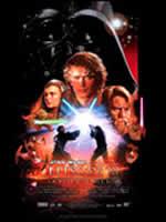 Star Wars épisode III, la revanche des Sith