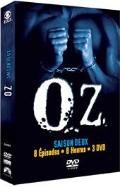 Oz, saison 2