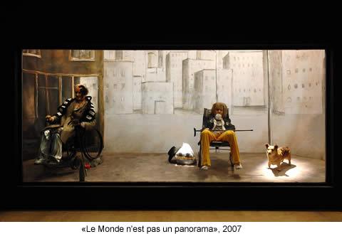 La Biennale joue et... se perd