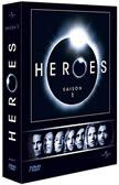 Heroes, saison 1