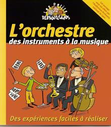Des instruments à la musique