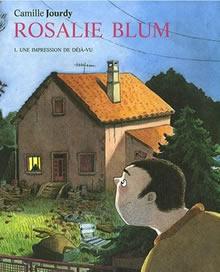Rosalie Blum - Une impression de déjà-vu