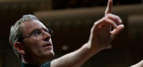 Pomme Star - Danny Boyle fait le Jobs