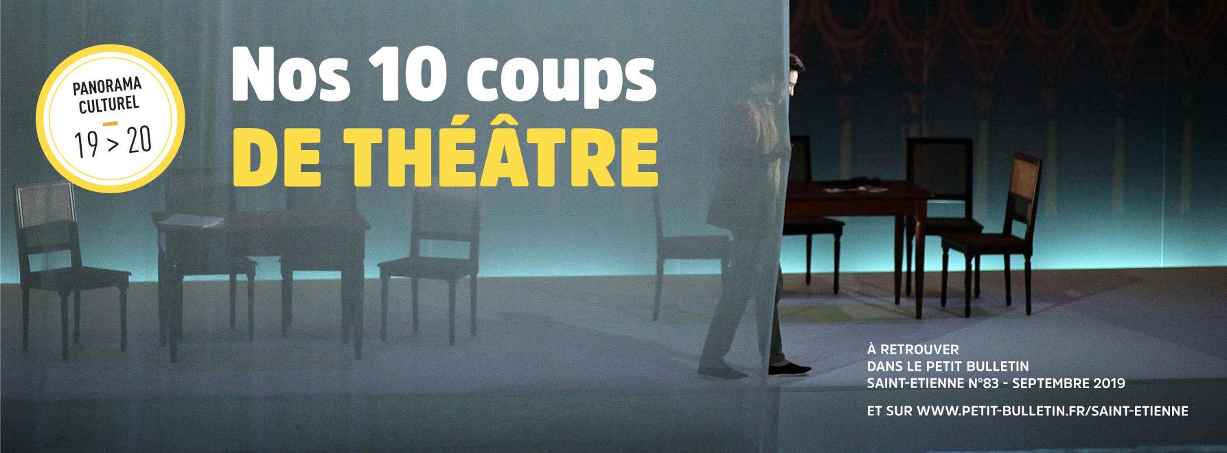 Panorama 19/20 : nos 10 coups de théâtre