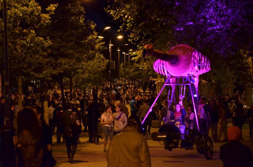 Fest'U Jour 1: Une soirée à la chaleur exponentielle !