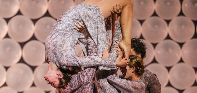 Retour sur le diptyque du Ballet de l'Opéra de Lyon