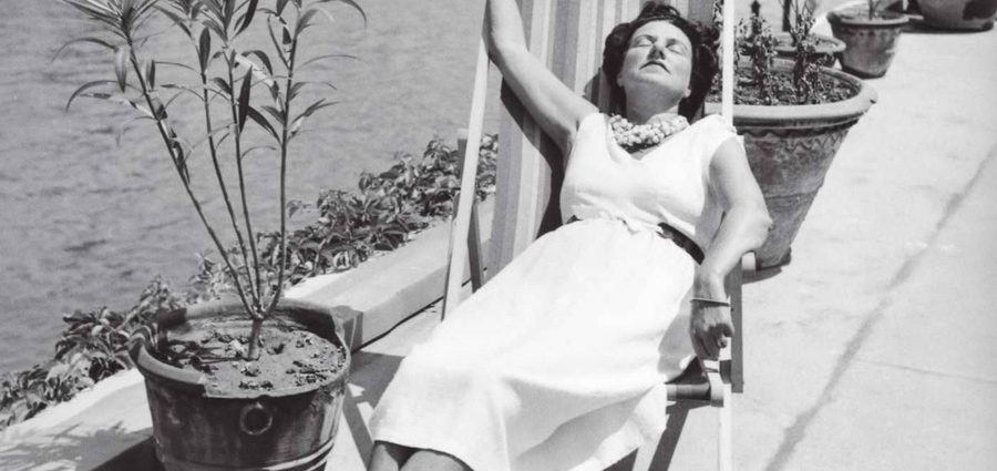 Critique du film Peggy Guggenheim, la collectionneuse de Lisa Immordino Vreeland