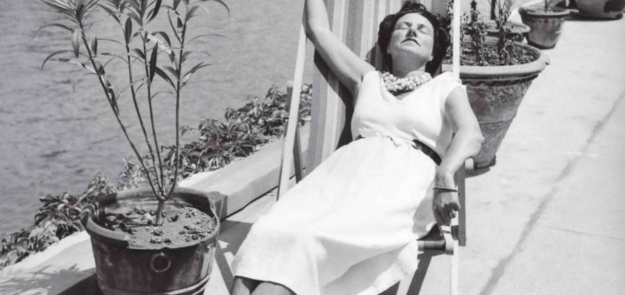 Critique du film Peggy Guggenheim, la collectionneuse de Lisa Immordino Vreeland