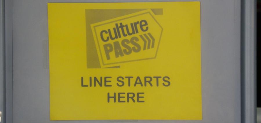 Les impasses du pass culture