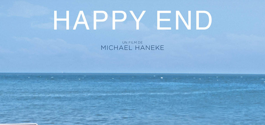 Critique du film Happy End de Michaël Haneke
