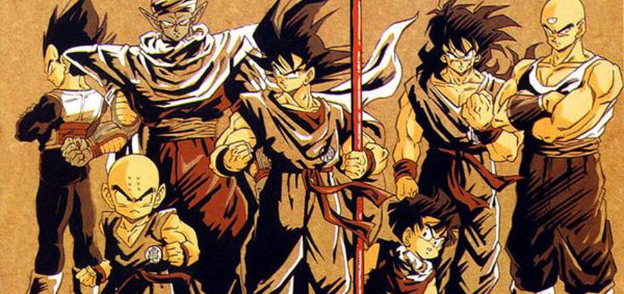 Dragon Ball FighterZ : la nostalgie de la culture pop touche aussi les jeux vidéos