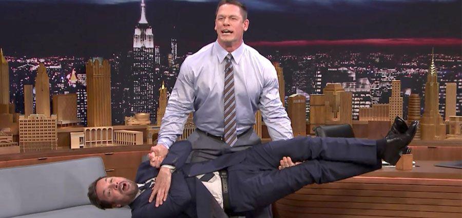 John Cena incarnera Duke Nukem à l'écran