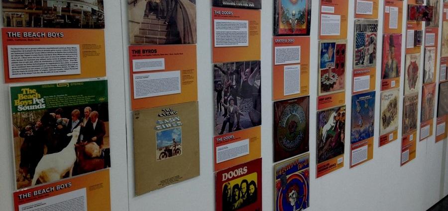 Gloire au Centre du graphisme d'Échirolles (et à son exposition