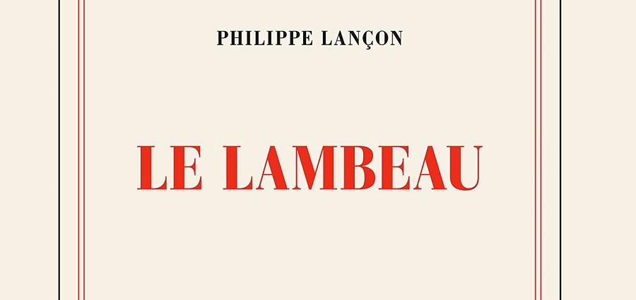 Philippe Lançon,