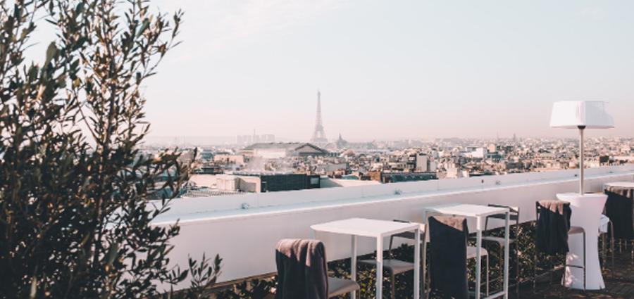Expos à Paris