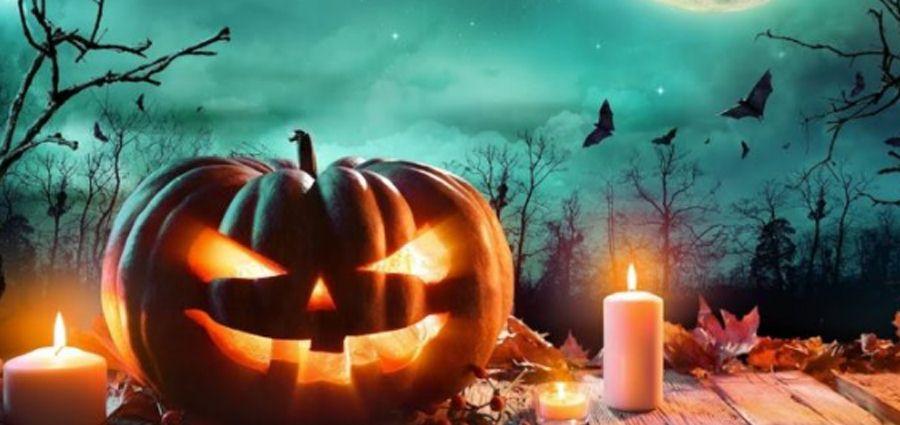Soirée Halloween Saint Etienne