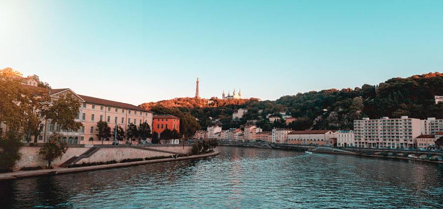 Quelles activités peut-on faire à deux à Lyon ?