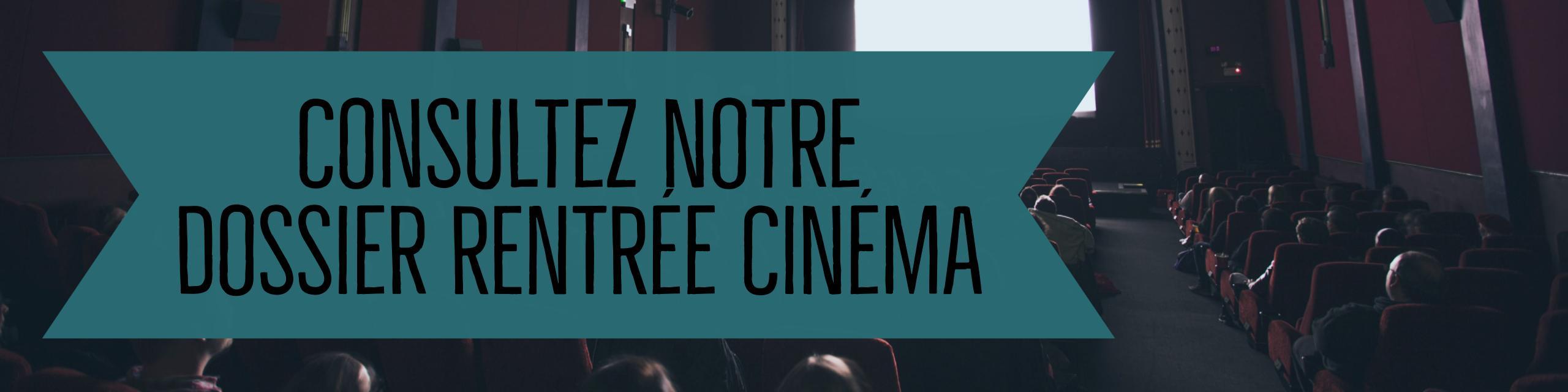 Spécial Ciné