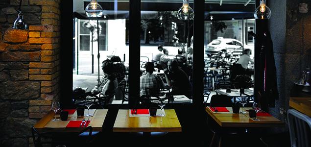 Le Gaudi Café